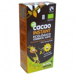 Cereales choco arroz SOL NATURAL 250 gr BIO