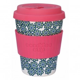 Vaso de bambu basketcase Ref.111 ALTERNATIVA 3 (400 ml)