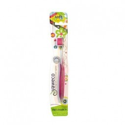 Cepillo bambu adulto carbon activo HUMBLE BRUSH